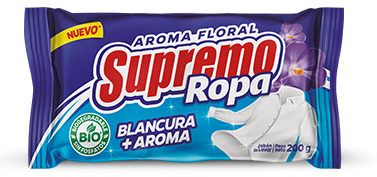 Supremo AzulMax