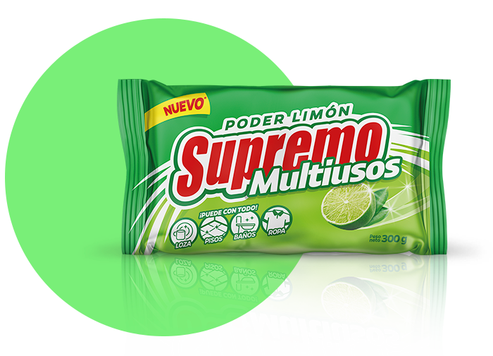 Supremo Multiusos