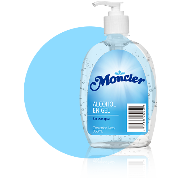 Moncler gel