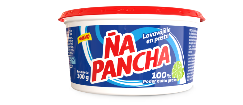 Ña Pancha